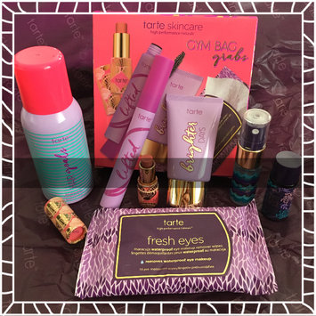 Photo of tarte Gym Bag Grabs Athleisure Essentials uploaded by Caryn P.