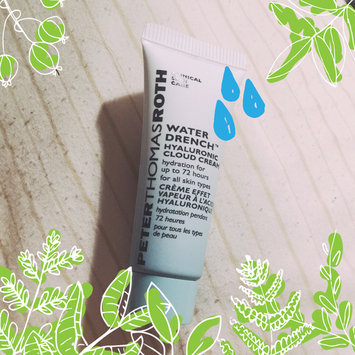 Peter Thomas Roth Water Drench Hyaluronic Cloud Cream uploaded by Candy B.