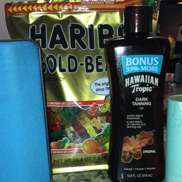 Hawaiian Tropic Dark Tanning Oil uploaded by Amber W.