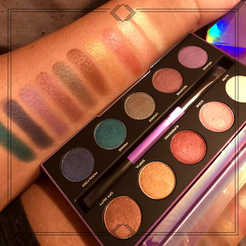 Photo of Urban Decay Afterdark Eyeshadow Palette uploaded by Alexis B.