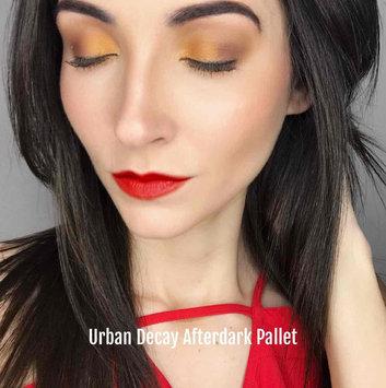 Urban Decay Afterdark Eyeshadow Palette uploaded by Kristen P.