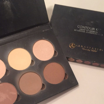 Anastasia Beverly Hills Contour Palettes uploaded by Marianna R.