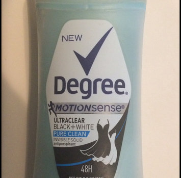 Photo of Degree Antiperspirant and Deodorant uploaded by Abigail T.