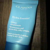 NEW! Clarins Hydra-Essentiel Silky Cream uploaded by kaitlyn c.