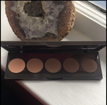 Photo of BECCA Ombre Nudes Eye Palette uploaded by Jodi F.