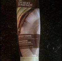 Desert Essence Coconut Shampoo uploaded by Abigail T.