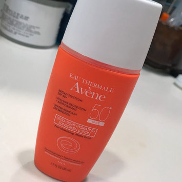 Photo of Avene Very High Protection SPF 50 Spray 200ml uploaded by Suzanne M.