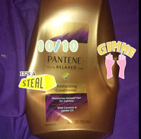 Pantene Pro-V Truly Relaxed Hair Moisturizing Conditioner, 24 oz uploaded by Kiana M.