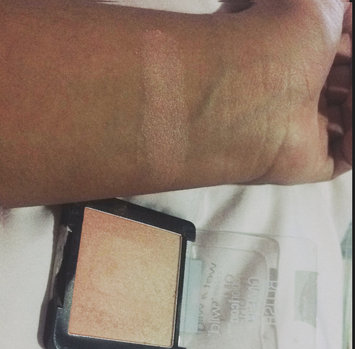 Wet n Wild® Color Icon Ombre Blusher uploaded by María Gabriela M.