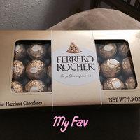Ferrero Rocher® Chocolate uploaded by Felisa L.