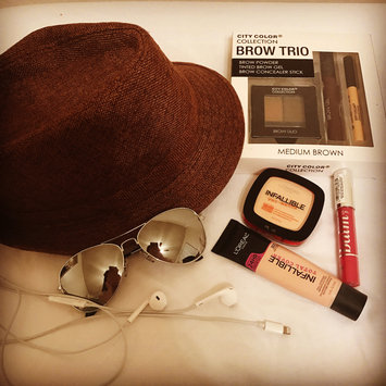 L'Oreal Infallible Total Cover Foundation uploaded by Concepcion L.