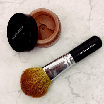 Photo of bareMinerals Warmth All-Over Face Color Bronzer uploaded by Ruth K.