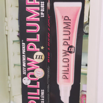 Soap & Glory Sexy Mother Pucker(TM) Pillow Plump(TM) XXL Coy Toy 0.33 oz uploaded by Ruth K.