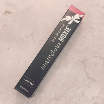 Bare Escentuals bare Minerals Marvelous Moxie Lipgloss - Free Spirit uploaded by Ruth K.