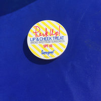 Supergoop! Perk Up! Lip & Cheek Treat Broad Spectrum Sunscreen SPF uploaded by Nour K.
