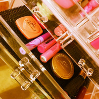Kat Von D Too Faced X Better Together Cheek & Lip Makeup Bag uploaded by Sandy D.