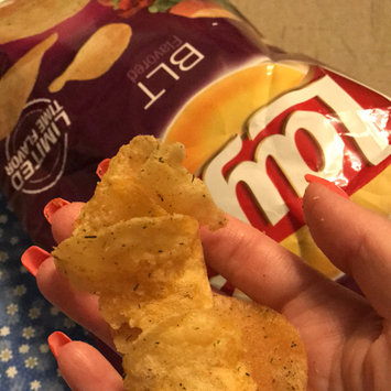 Photo of Lay's Blt Flavored Potato Chips - 7.75oz uploaded by Stacy S.