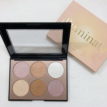 Photo of SEPHORA COLLECTION Illuminate Palette uploaded by Camila L.
