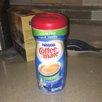 Coffee-mate® Powder French Vanilla uploaded by hannah m.
