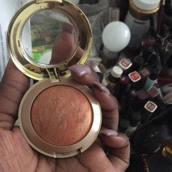 Milani Baked Powder Blush uploaded by Diamond G.