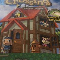 Gamecube Animal Crossing + Free 4MB Memory Card uploaded by Amanda B.