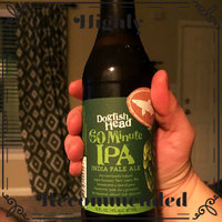 Dogfish Head 60 Minute IPA uploaded by Brandon W.