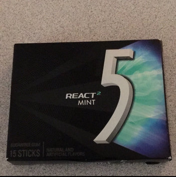 5 Gum uploaded by Christen F.