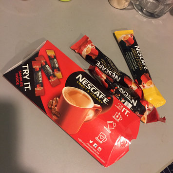 Photo of NESCAFÉ Taster's Choice House Blend Single Serve Packets uploaded by Kate W.