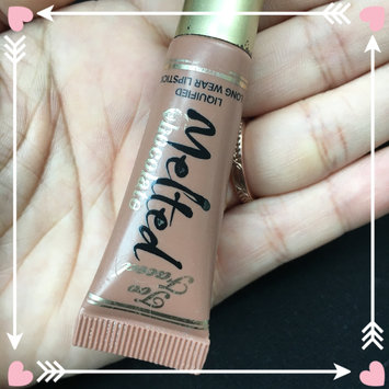 Photo of Too Faced Melted Liquified Long Wear Lipstick uploaded by Martina L.