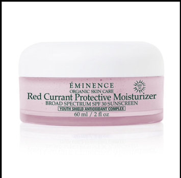 Eminence SPF 30 Red Currant Protective Moisturizer uploaded by Keisha B.