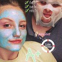 boscia Cool Blue Calming Mask uploaded by Madison B.