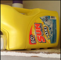 Sun Oxi Liquid Laundry Detergent uploaded by Heather B.