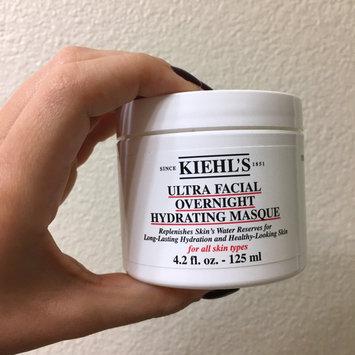 Photo of Kiehl's Ultra Facial Overnight Hydrating Mask uploaded by Smaranda V.