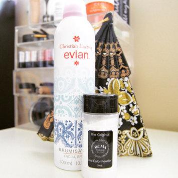 evian® Facial Spray uploaded by Tara G.