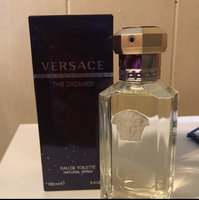 Versace The Dreamer Eau de Toilette uploaded by Travis C.