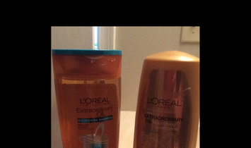 L'Oréal Advanced Haircare Extraordinary Oil Collection uploaded by Jill M.
