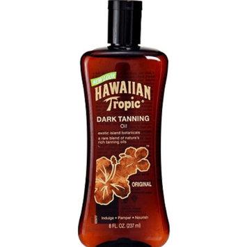 Hawaiian Tropic Dark Tanning Oil uploaded by Erika P.