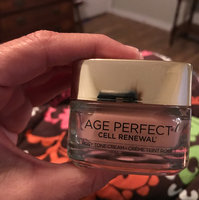 L'Oreal Paris Age Perfect Cell Renewal Rosy Tone Moisturizer uploaded by Terri T.