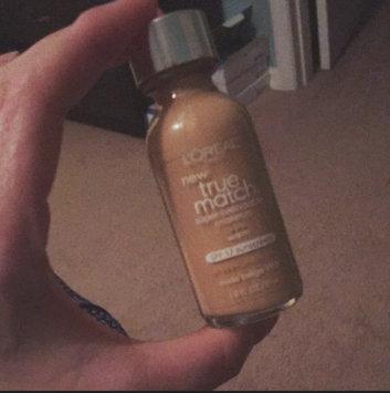 L'Oréal True Match Super-Blendable Makeup uploaded by Lauren H.