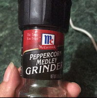 McCormick® Peppercorn Medley Grinder uploaded by Melaney M.
