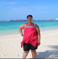 Hawaiian Tropic Royal Tanning Clear Spray uploaded by Rajshel J.