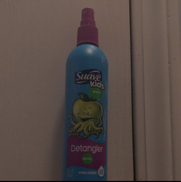 Photo of Suave® Kids Apple Detangler Spray uploaded by Melaney M.