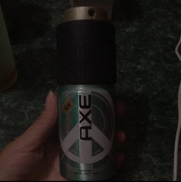 Axe Harmony Body Spray - 4oz uploaded by Melaney M.