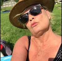 Arizona Sun Water Resistant Sunscreen SPF 30 - 4 oz -Total Sun Protection Lotion - Natural Sunblock Cream - Face and Body Sun Screen - Sun Block uploaded by robin g.