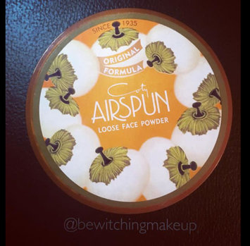 Coty Airspun Translucent Extra Coverage Loose Face Powder uploaded by Bewitching M.