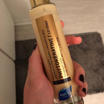 Photo of Phyto Phytokeratine Extreme Exceptional Cream 3.5 oz uploaded by Jessica W.