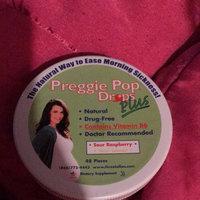 Preggie Pops All Natural Morning Sickness Drops 21 ea uploaded by Bobbie-Jo W.