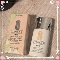 Clinique BIY Blend It Yourself Pigment Drops uploaded by Dana D.