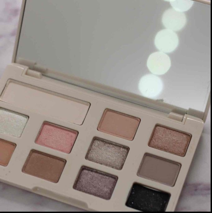 Too Faced White Chocolate Chip Eye Shadow Palette uploaded by Kate T.