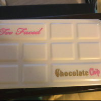Too Faced White Chocolate Chip Eye Shadow Palette uploaded by Cherie P.